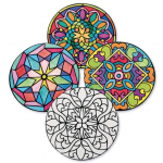 Top 10 Mandala Craft Activities