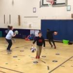 Mathketball & Speedy Spell Basketball Activities