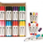 Craft Projects to Color With Multi-Surface Markers