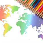 Multicultural Art Projects – Around the World Theme