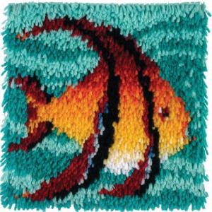 multicultural fish craft
