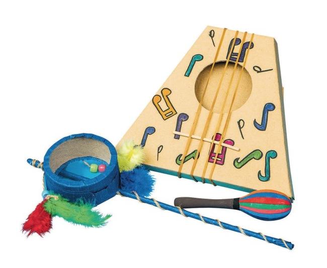 music activities kids