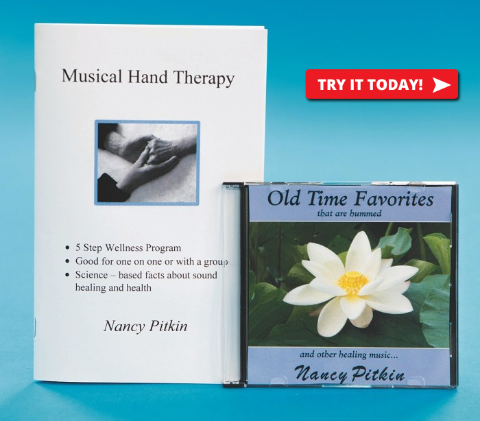 musical hand therapy