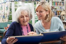 National Assisted Living Week 2018
