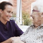 National Assisted Living Week 2021 – Compassion, Community & Caring Theme