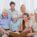 "National Assisted Living Week – ""Family is Forever"" Theme"