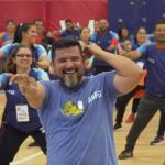 Featured PE Teacher – Néstor A. García Peña