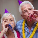 10 Senior Activity Ideas for New Year's Eve