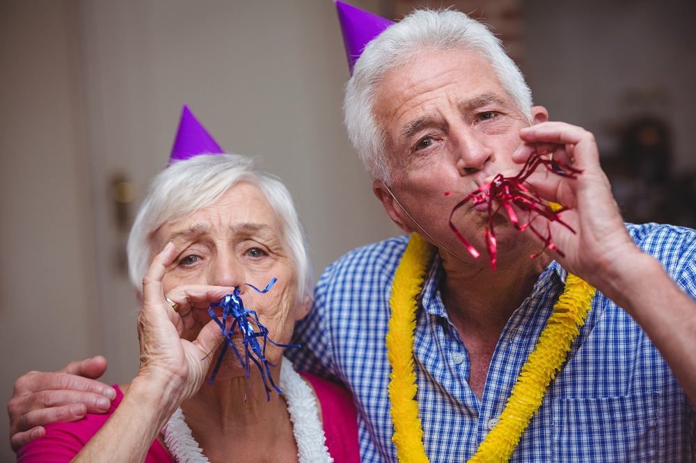 new years eve senior activities