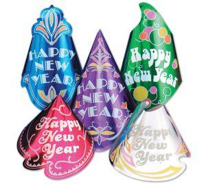 new years eve senior residents