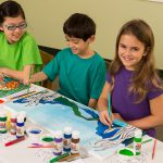 Nautical Themed Crafts & Activities For Your Program