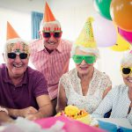 Activities to Celebrate Older Americans Month
