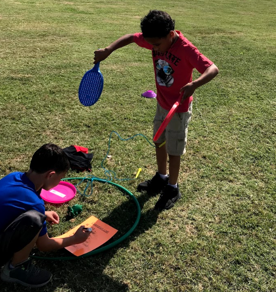 operation activity field day