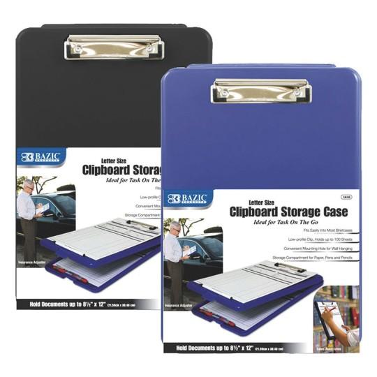 organize classroom clipboard