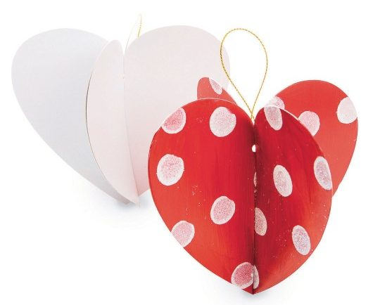 ornaments hearts 2