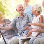Outdoor Patio Games For Senior Residents