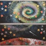 Outer Space & Galaxy Themed Activity Ideas
