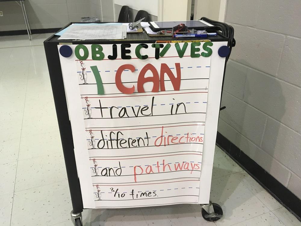 pathways pe activity