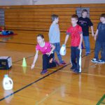 Quality Physical Education Can Solve a Major National Issue