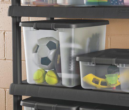 organization classroom
