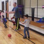 Featured PE Teacher – Austin Berg