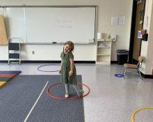 classroom social distancing