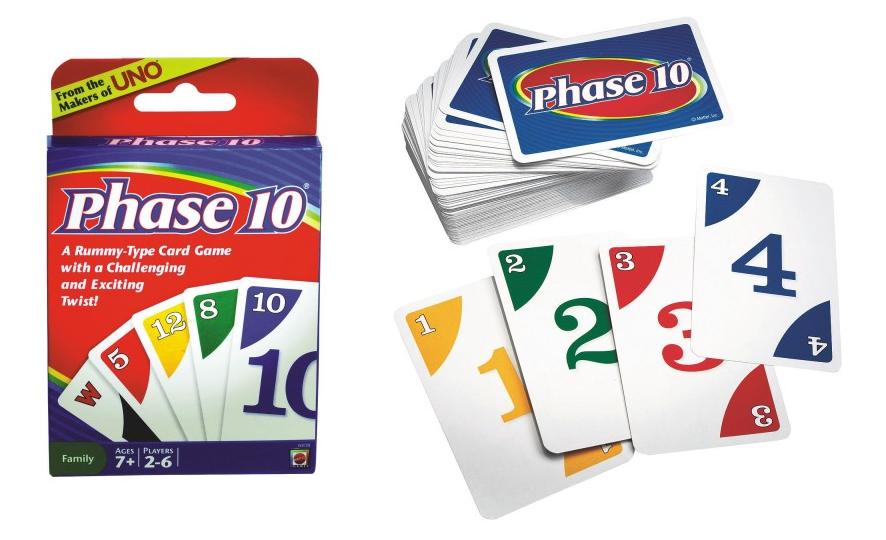 card game seniors