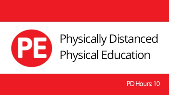 physical education PD