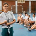 What Makes a Great PE Teacher – Tips & Resources