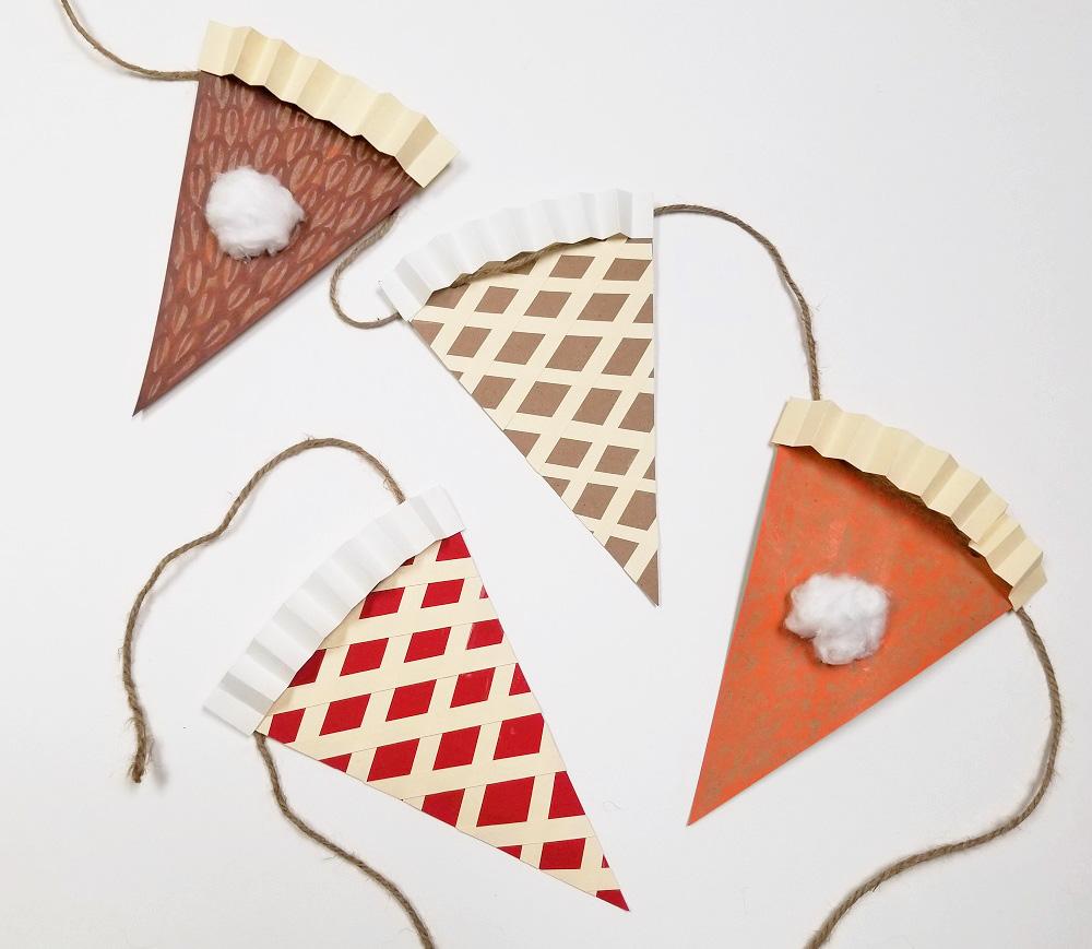 10 Diy Fall Thanksgiving Craft Ideas S S Blog