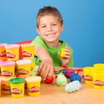Play-Doh & Modeling Dough Packs For Kids
