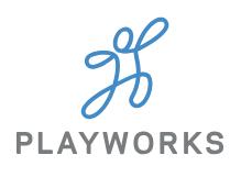 playworks recess ideas