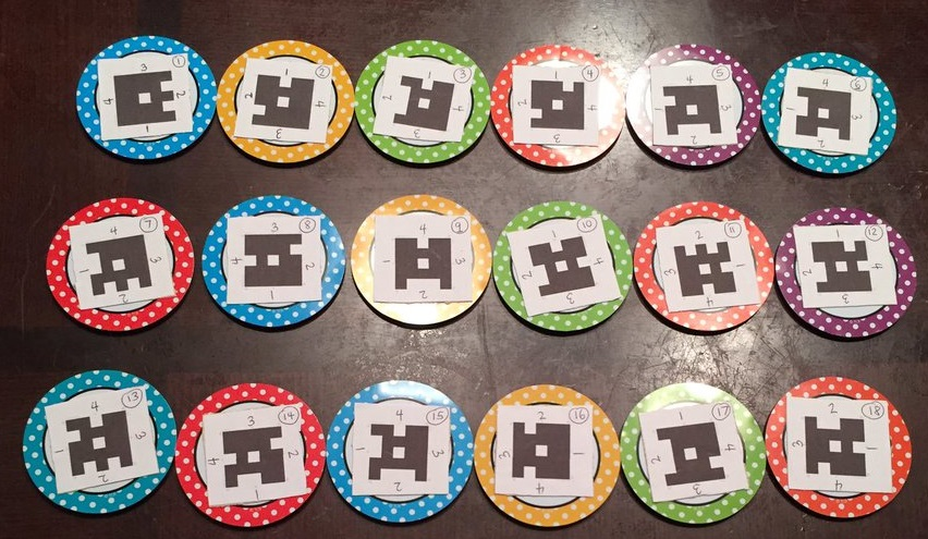 plickers magnets