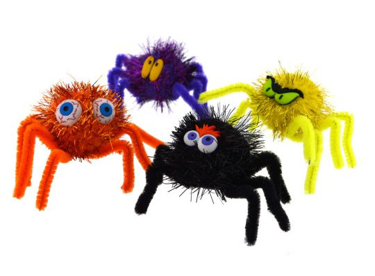Top 10 Halloween Crafts For Kids S S Blog