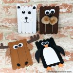 Top 15 DIY Popsicle Stick Crafts For Kids