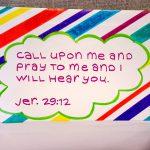 DIY Prayer Box – Christian Craft for Kids
