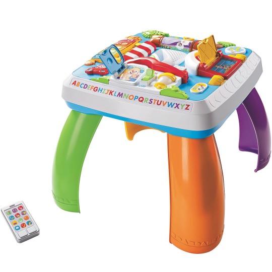 preschool gift guide learning table