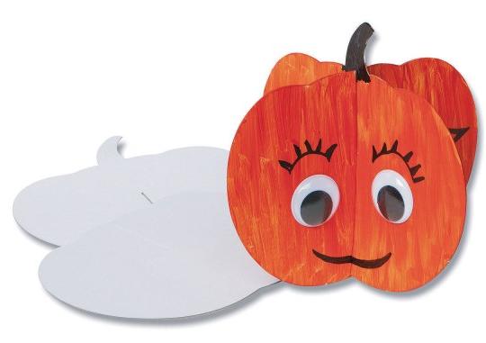 pumpkin day craft