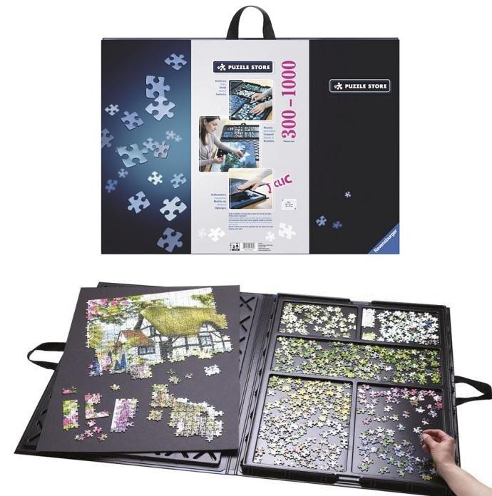 puzzle case