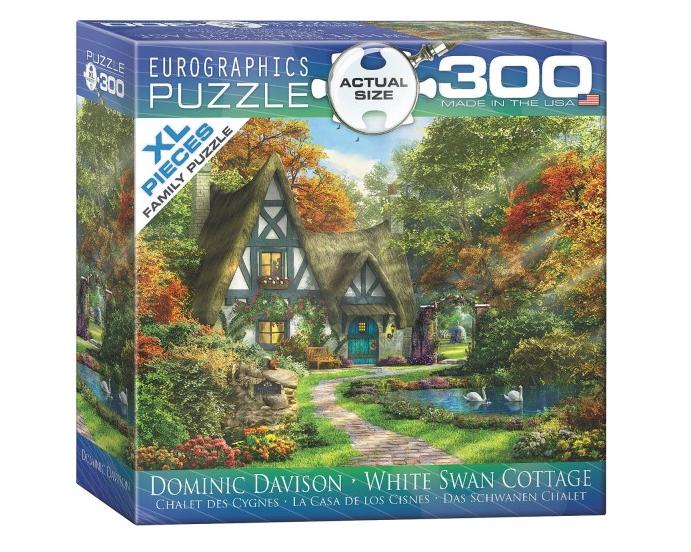 puzzle for seniors