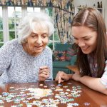 6 Puzzle Activity Ideas for Senior Residents
