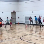 Roller Ball Instant Activity for PE