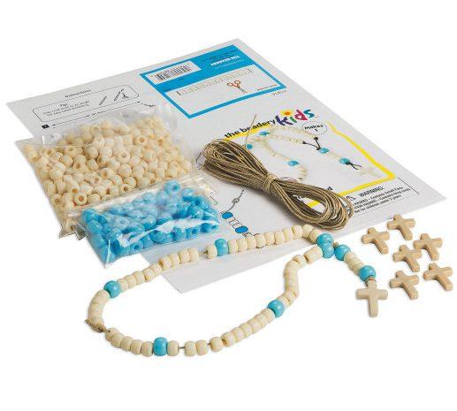 holy rosary activity