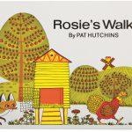 Classroom Book Activity – Rosie's Walk