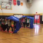 Run Mat & Wall Crawlers – Team Building & Warm-Up Activities