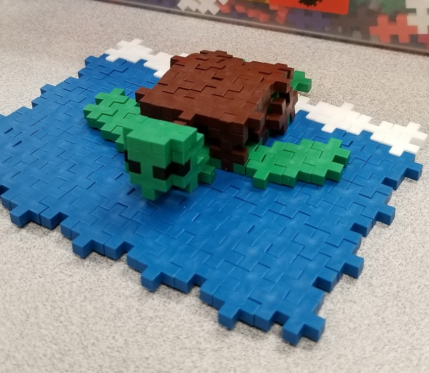 makerspace turtle