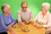 senior activity ideas