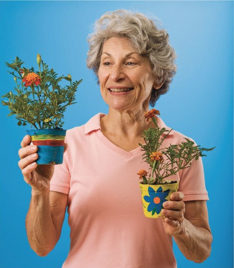 senior indoor activities