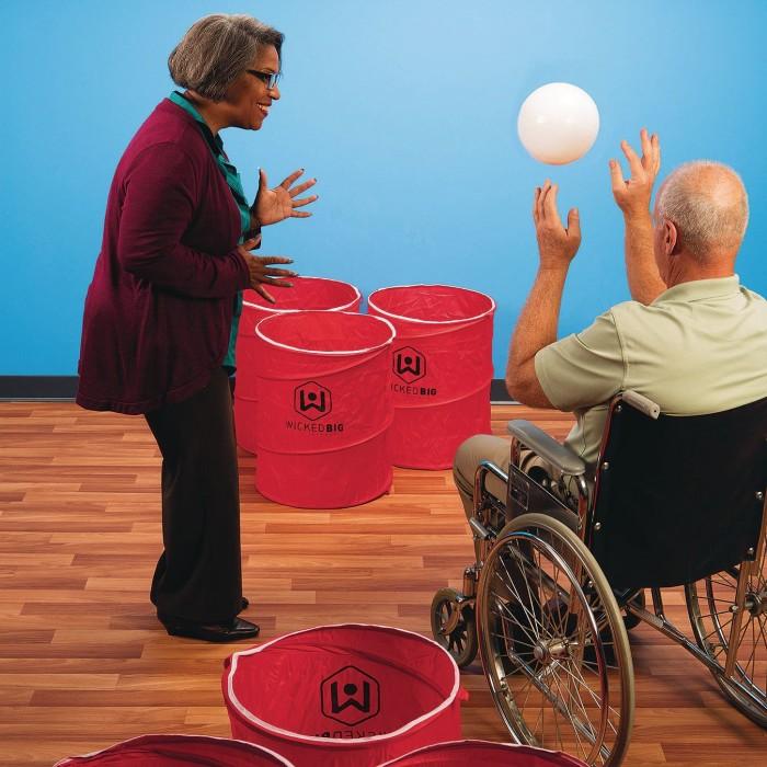 senior movement therapy