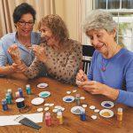 10 Craft Theme Ideas For Your Senior Facility